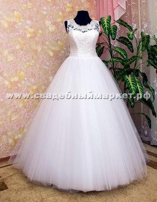 Новинка свадебное платье лора