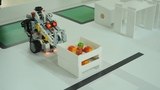 На базе ШГПУ прошёл открытый областной турнир по робототехнике Молочная сказка