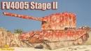 FV4005 Stage II Выжал МАКСИМУМ из своего Скворечника * Аэродром