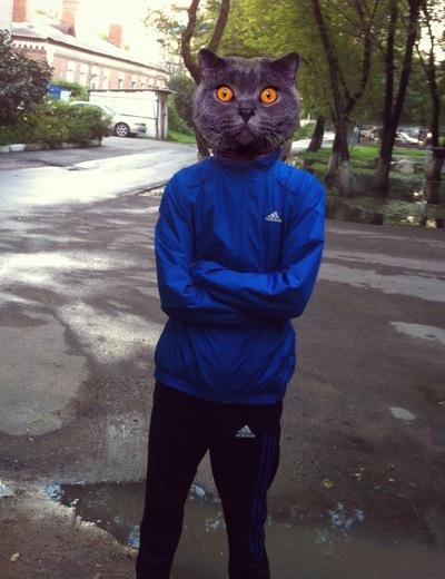 Станислав Гавр, 19 октября , Москва, id143548370