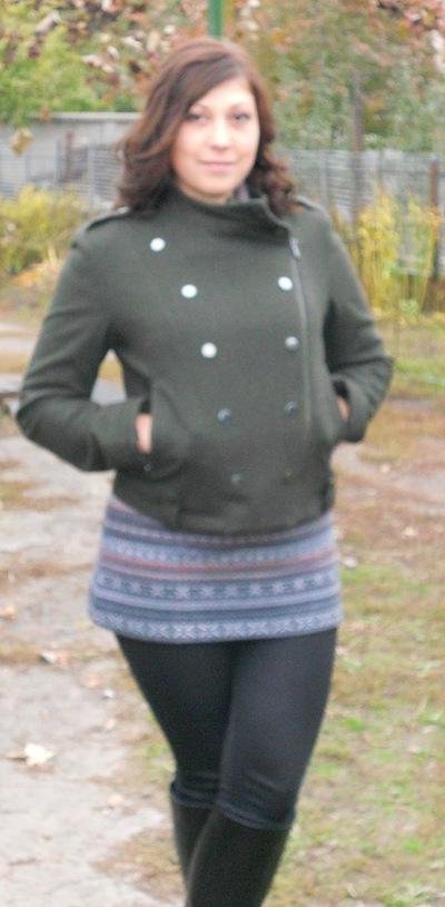 Алена Евтушенко, 11 февраля 1988, Киев, id72335876