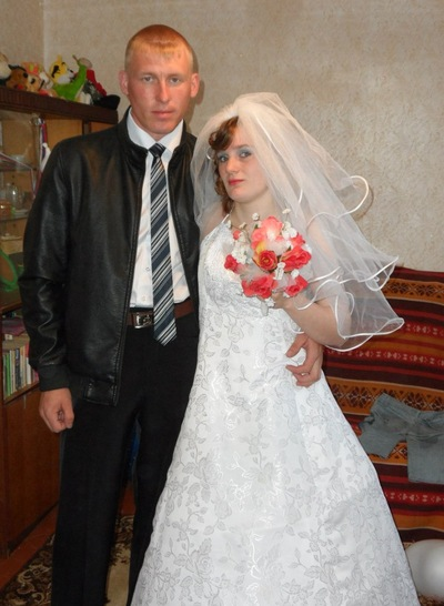 Татьяна Шарафутдинова, 28 декабря 1992, Ишим, id228993630