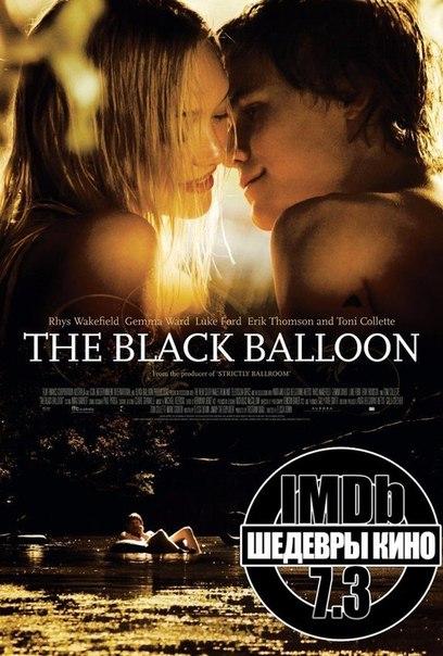 Черный шар (2008)
