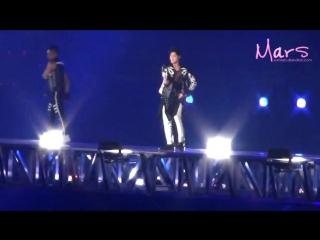 171125 東方神起 LIVE TOUR Begin Again in Tokyo BUT(yunho focus)