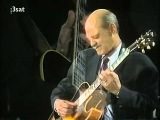Joe Pass &amp Niels-Henning Orsted Pedersen - Old Folks 1992