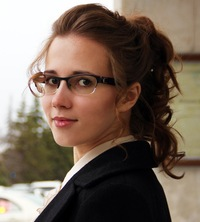 Ксения Анисимова