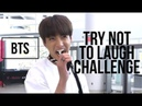 BTS try not to laugh challenge 1 (eng sub)