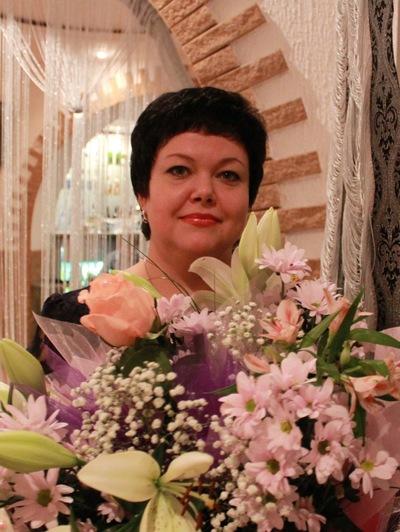 Ирина Лобусова, 7 ноября , Москва, id35174350