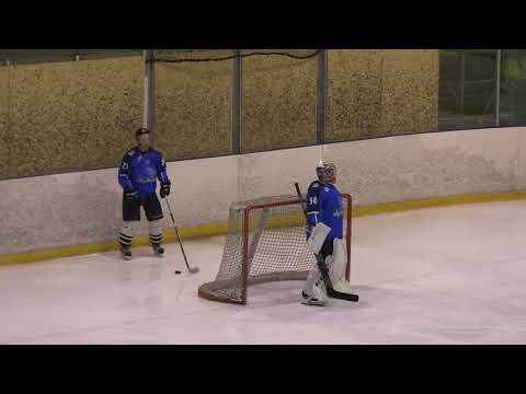 1 МАТЧ ФИНАЛА НХЛ В ЗОНЕ ЗАПАД КЛИН МЕЖДУ КОМАНДАМИ ХК ЗУБОВО-СОКОЛ