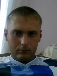 Антон Переберин, 24 июля 1987, Москва, id177624381
