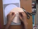 Как сделать удивительную Киригами
