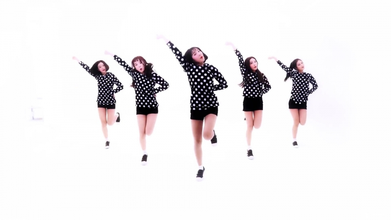 Busters (버스터즈) - Dream_on (내꿈꿔) Dance_ver.