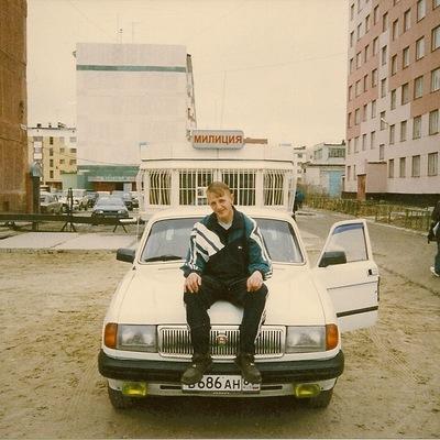Алексей Яремченко, 9 декабря 1977, Екатеринбург, id224030158