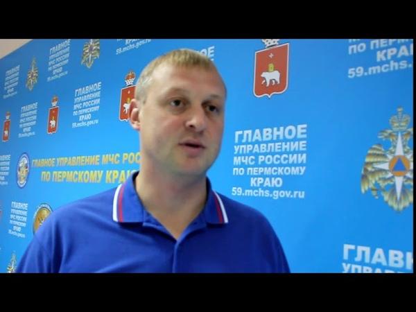 10 09 2018 Макаров И А о происшествиях за выходные дни