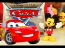 Mickey Mouse Cars DJ meet new friends peppa pig Маша и Медведь Paw Patrol Play Doh Minecraft Toys