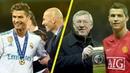 Ronaldo Under Zidane Vs Ronaldo Under Ferguson - Top 15 Goals