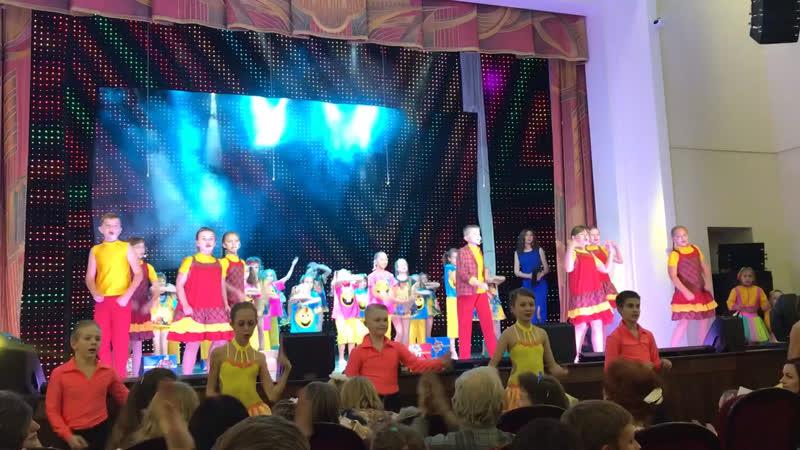 19.10.2018 Концерт в ДК Энергетик 🎤💐