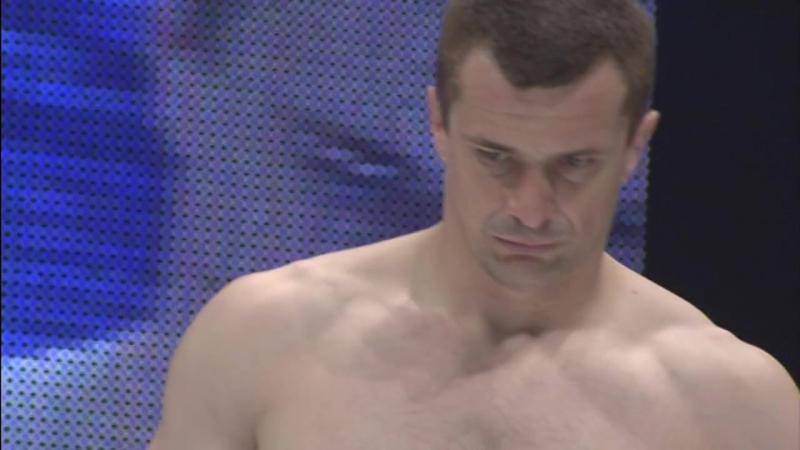 2006.05.05. - Mirko Filipovic vs. Ikuhisa Minowa [Pride Elimination Absolute]