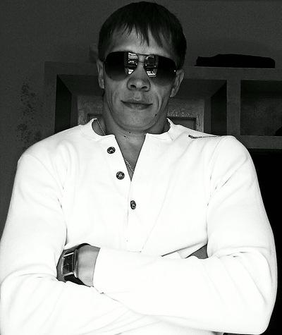 Константин Шаклеин, 13 августа 1983, Пермь, id140355508
