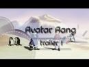 Avatar The Legend of Aang Season 1 Trailer