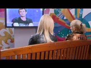 Вечерний эфир 31 августа 2013 - (RuTube). 31.08.13. ДОМ 2 Город любви 3400 День.