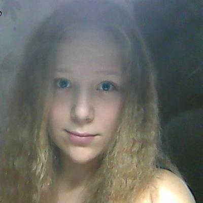 Юлия Ванина, 20 апреля , Москва, id157675348