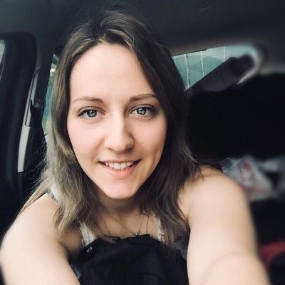 Арина Ипатова