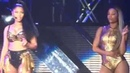 Nicki Minaj Lookin Ass Want Some More live Manchester 4 april 2015