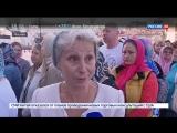 Прикоснуться к мощам святого Спиридона едут верующие со всей России