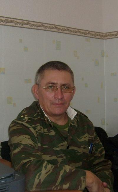 Радий Харитонов, 11 октября 1959, Заинск, id208364748