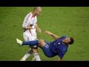 ЧМ 2006 Италия Франция 1 1 п 5 3
