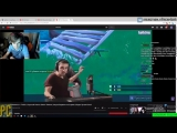 [Реакции Братишкина] Братишкин смотрит: Топ Моменты с Twitch | Скрытый Смысл Клипа Тимати | Хесуса Вырвало на Стриме