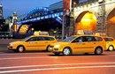 Сусанин / Все такси в Москве с 1 июля должны быть желтого цвета.