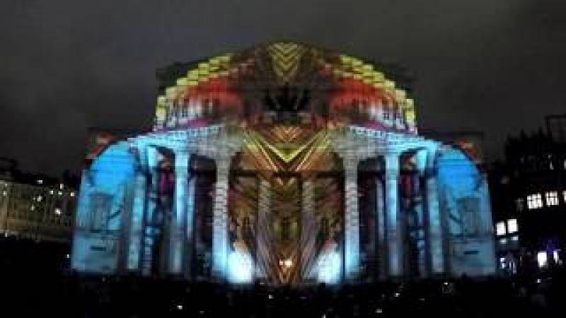 Shema Siscar Bolshoy Projection Lightfest 26 spt
