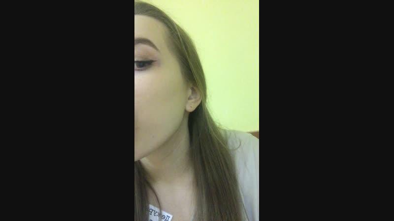 Алина Дубэлару — Live