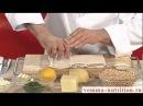 Сырные корзиночки Кулинарный рецепт Выпечка