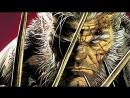 ComiXoids Live Старик Логан Соплячка Гвен Паук Гвенпул Звёздные Войны Омон Ра Молоко
