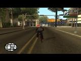 Grand Theft Auto San Andreas Миссия - Курьер Лос Сантоса