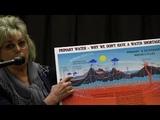 Water Crisis Debunked in 3 Minutes - Deborah Tavares