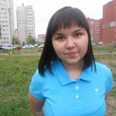 Рената Хусаинова, 15 октября , Уфа, id229084859