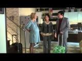 Доярка из Хацапетовки (3 сезон)  8 серия Мелодрама