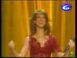 Концерт Селин Дион (СТВ, 200х) Фрагмент