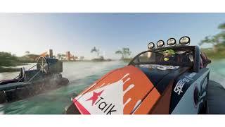 The Crew 2 Gamescom 2018 Добро пожаловать в трейлер Gator Rush