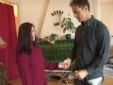 видео Кастинг девочек в порно (casting porno)