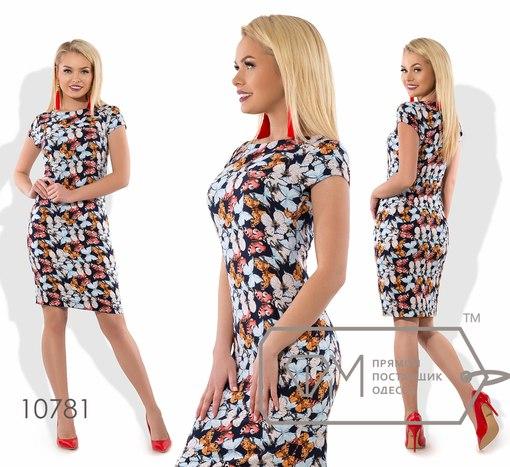 Платье  № 10781