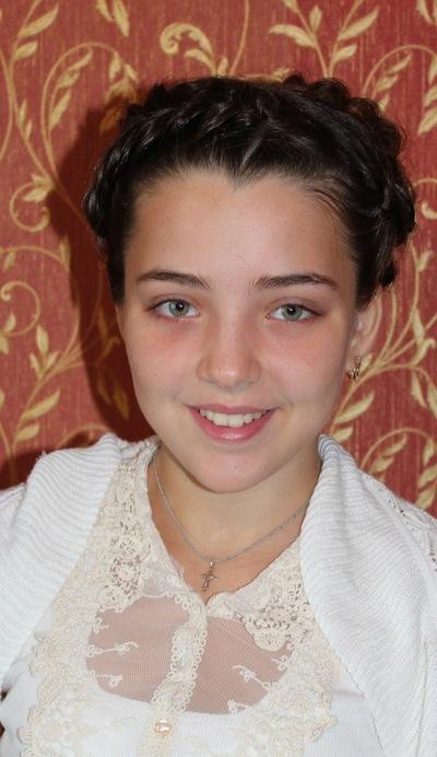 Анна Мгерян, 4 апреля 1999, Харьков, id153468326
