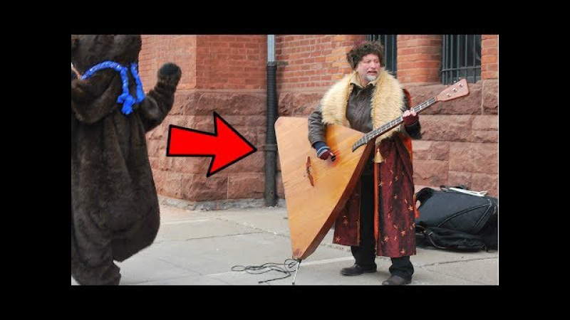 Top 10 MOST AWESOME Street Performers Musicians - People Are Amazing