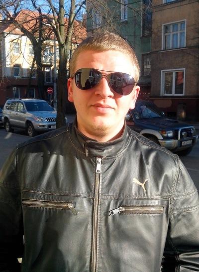 Павел Капралов