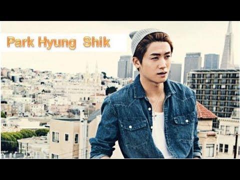 Park Hyung Shik | Пак Хён Сик | 박형식