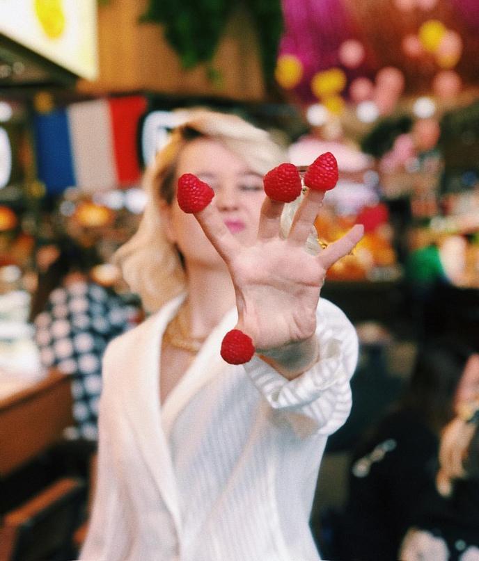 Клава Кока   Москва